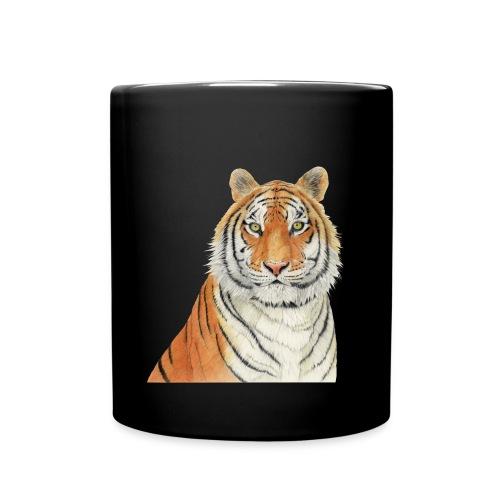 Tigre,Tiger,Wildlife,Natura,Felino - Tazza monocolore