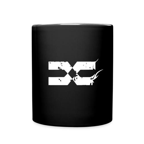 Logo Blanc Clothing png - Mug uni