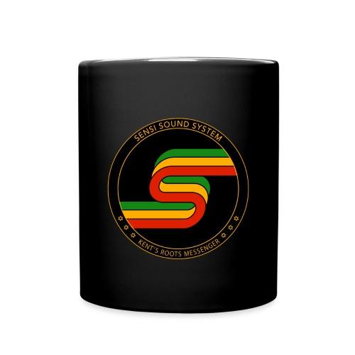 SENSI LOGO NOPATTERN - Full Colour Mug