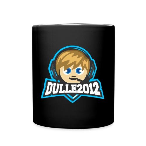 DULLE2012 - Enfärgad mugg
