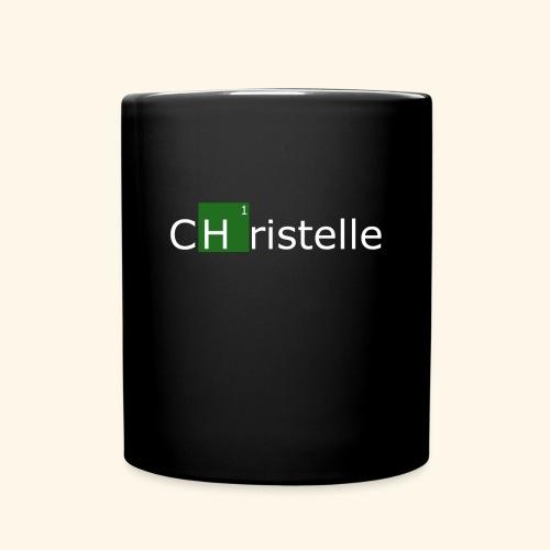 christelle - Mug uni
