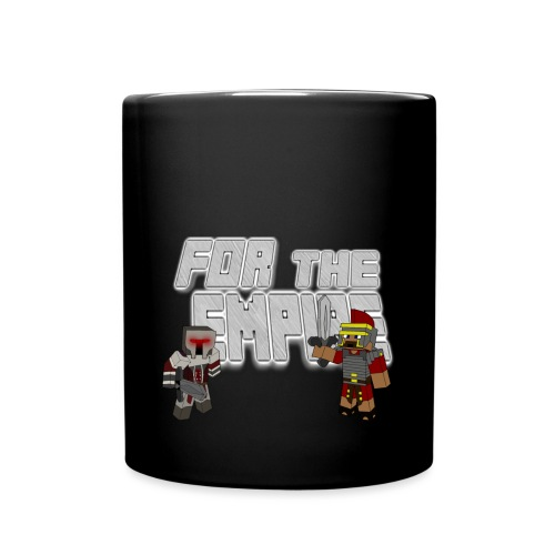 For the Empire - Full Colour Mug