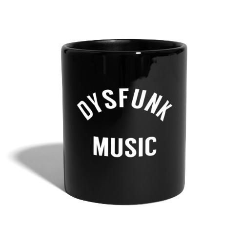 dysfunkmusic 1-02-01 - Full Colour Mug
