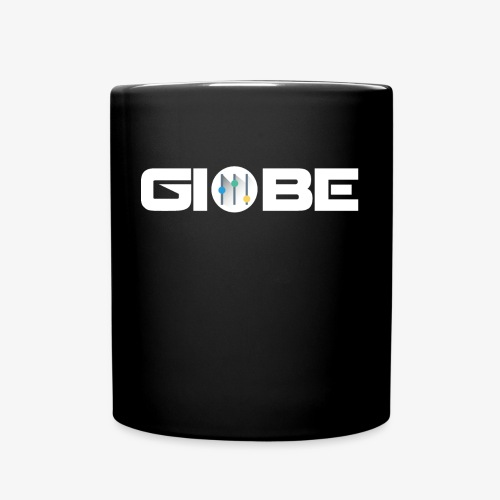 Official Merchandise Of GIOBE - Tazza monocolore