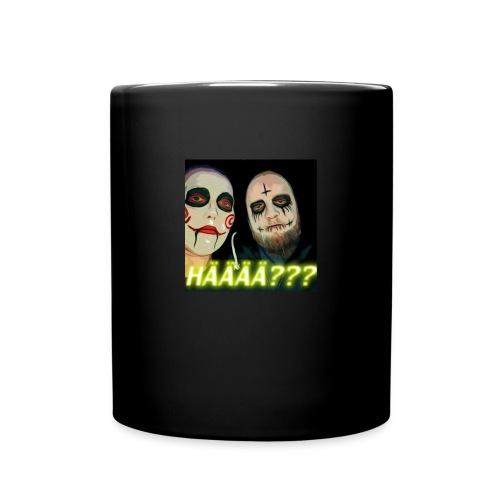 HAeAeAe - Tasse einfarbig