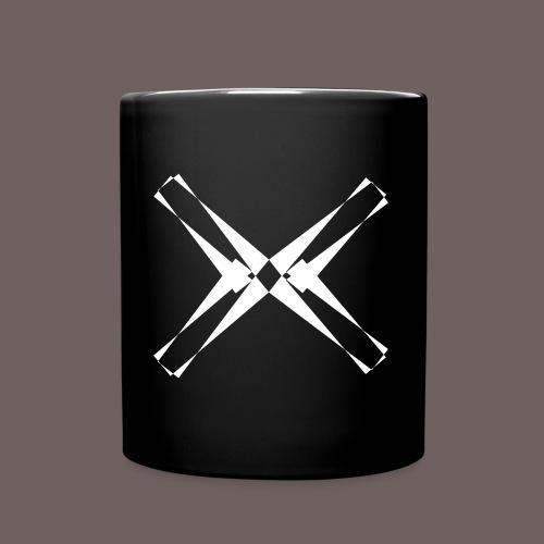 GBIGBO - Rock Metal - Rotor 01 - Mug uni