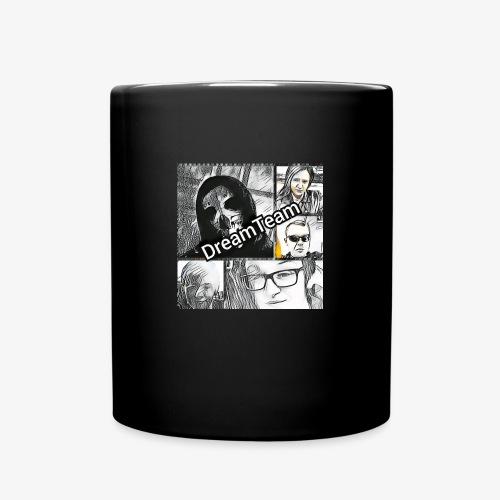 DreamTeam Paper - Full Colour Mug