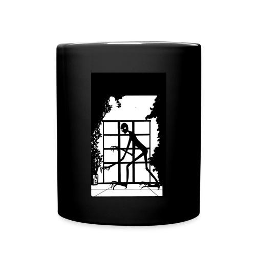 The Creeper - Full Colour Mug