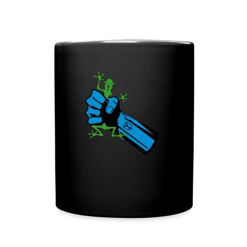 krotnpackn - Tasse einfarbig