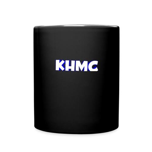 The Official KHMC Merch - Full Colour Mug