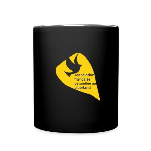 AssoFrLiberland - Mug uni