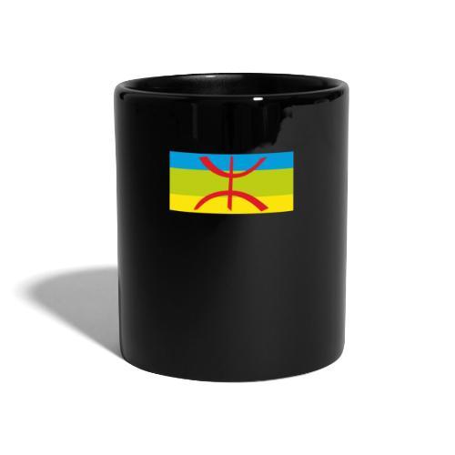 drapeau berbere tamazgha - Mug uni