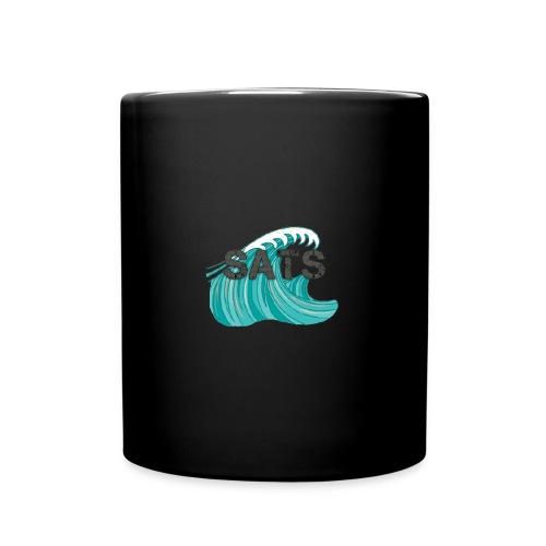 SaTs easy Game Kollektion - Tasse einfarbig