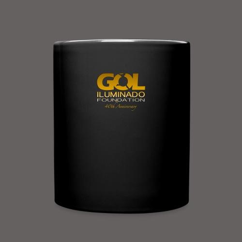 GOL ILUMINADO_FOUNDATION_ - Full Colour Mug