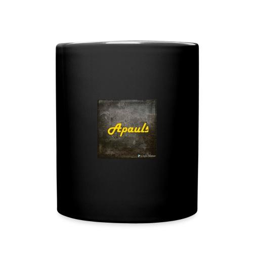 Apaul - Full Colour Mug
