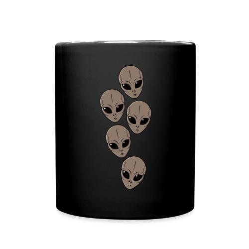 Petits-gris - Mug uni