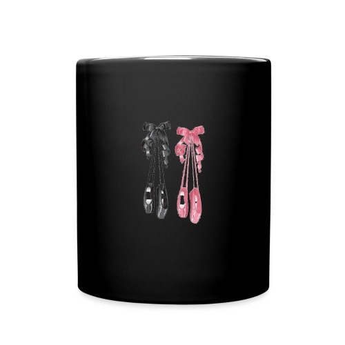 All That Dance - Mug uni