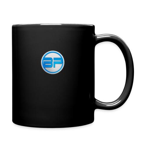 benjipinch - Full Colour Mug