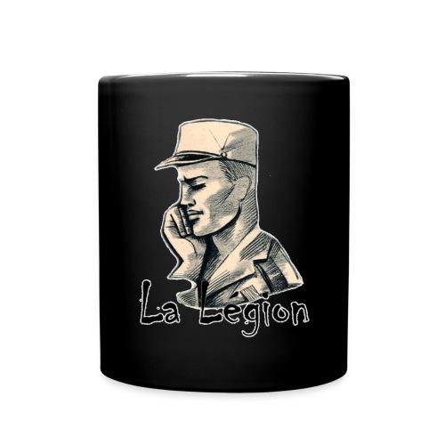 la legion - Mug uni