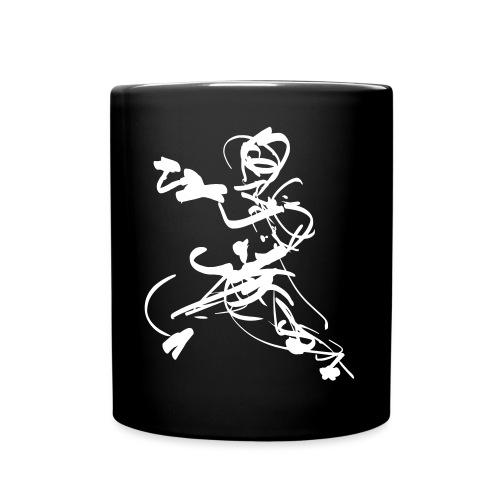mantis style - Full Colour Mug