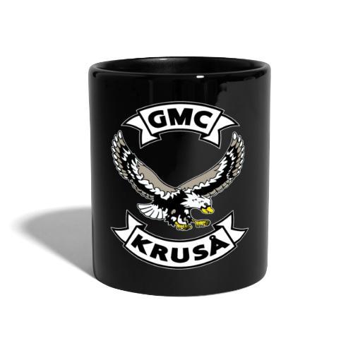 Kun GMC-medlemmer! - Kun for / kun til FULLMEMBER! - Ensfarvet krus