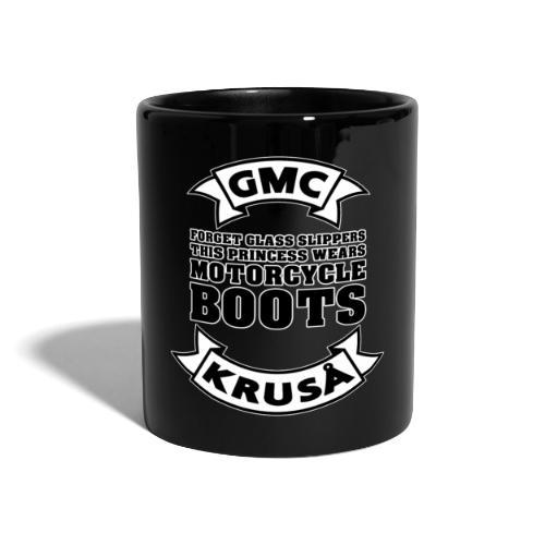 GMC FORGET GLASS SLIPPERS - Ensfarvet krus