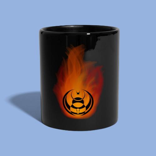Seven nation army Fire - Mug uni