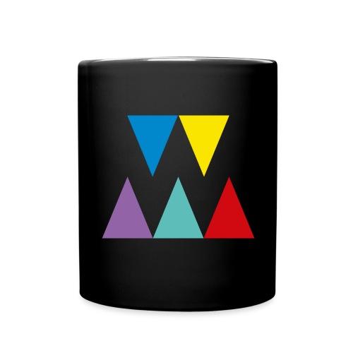 Logo We are les filles - Mug uni