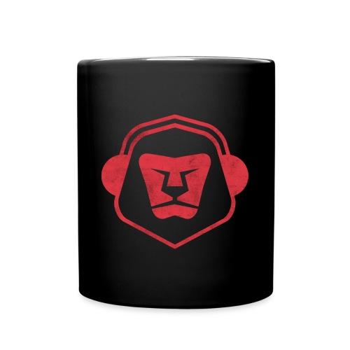 WTK Rot - Tasse einfarbig
