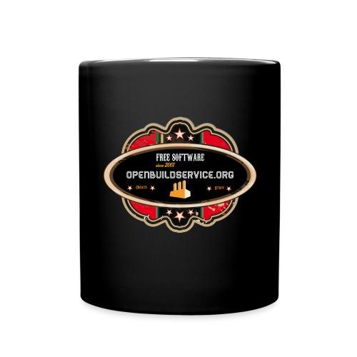 OBS Redneck - Full Colour Mug