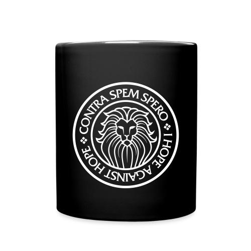 Contra Spem Spero - Full Colour Mug
