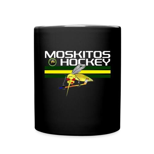 Mosktios Hockey ohne nr png - Tasse einfarbig