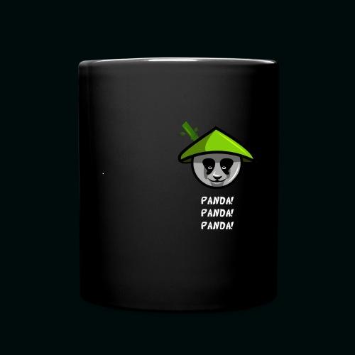 PANADAA png - Full Colour Mug