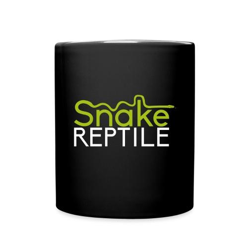 logo snake reptiles plus gros 02 1 png - Mug uni