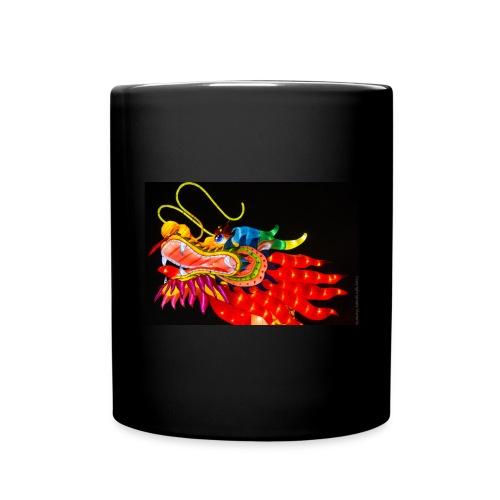 Dragon - Tazza monocolore