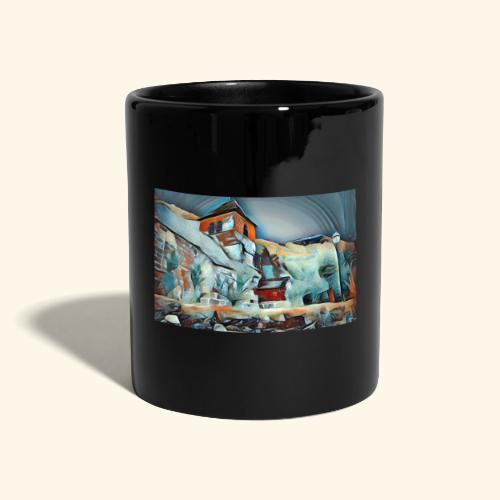 Bysantine church - Mug uni