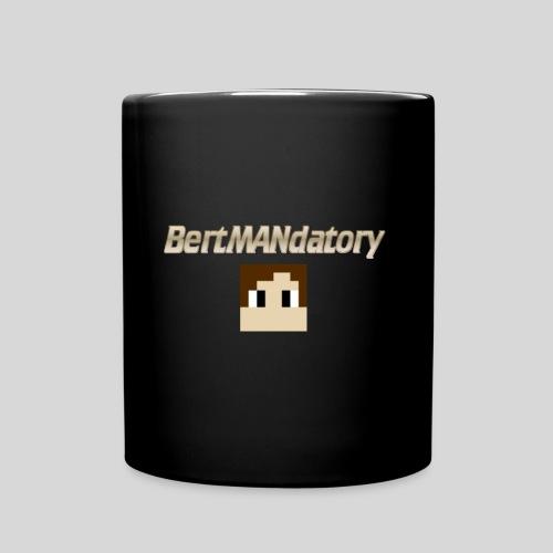 BertMANdatory Merch - Full Colour Mug