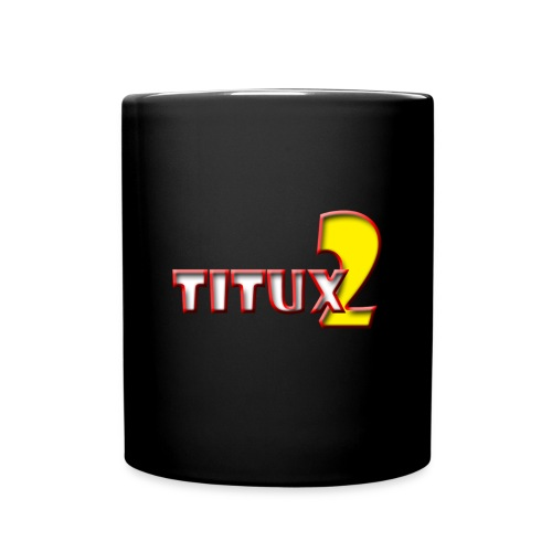 Titux2 - Full Colour Mug