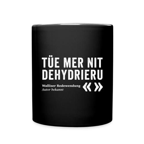 NIT DEHYDRIERU - Tasse einfarbig