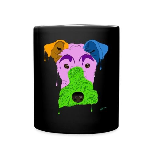 Fox Terrier - Tazza monocolore