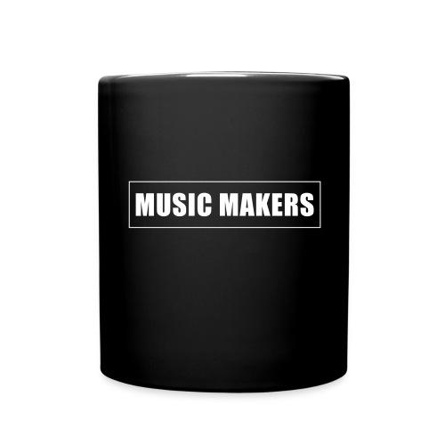 Music Makers Only - Mug uni