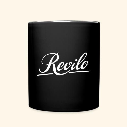 Revilo - Tasse einfarbig