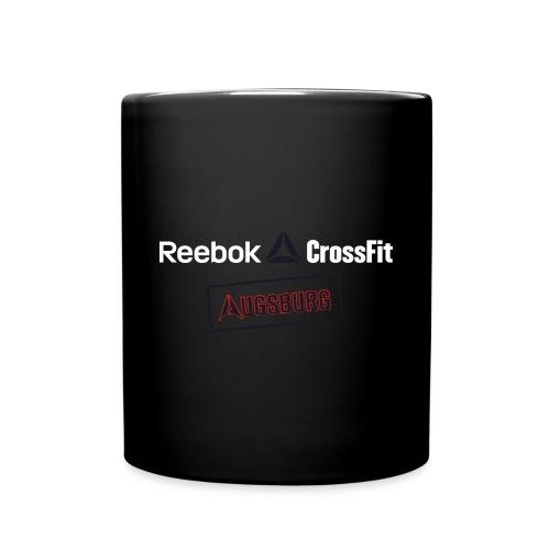 RCFA HG rot png - Tasse einfarbig