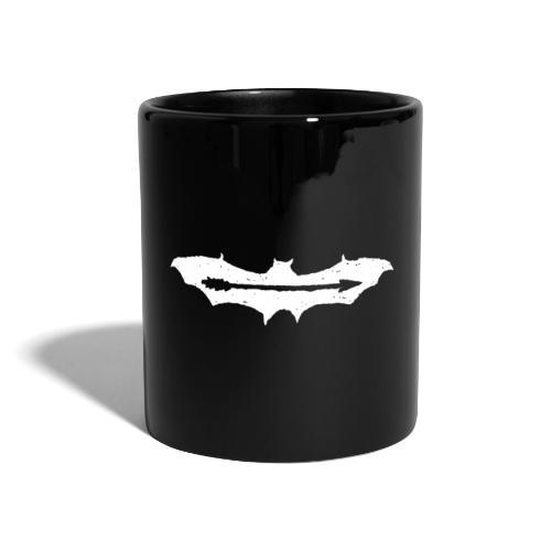 AjuxxTRANSPAkyropteriyaBlackSeriesslHotDesigns.fw - Full Colour Mug