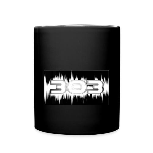 8x4 backdrop stetched jpeg - Full Colour Mug