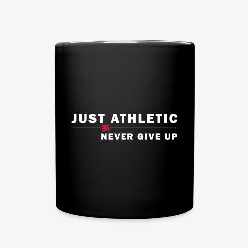 SPIDER INSTINCT TShirt Sportswear SI Slogan - Mug uni