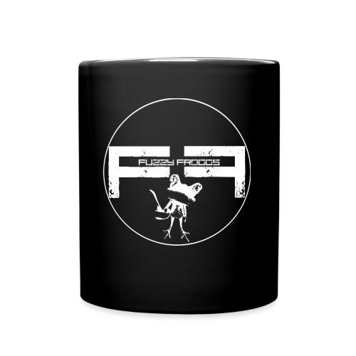 FFLogo - Tasse einfarbig