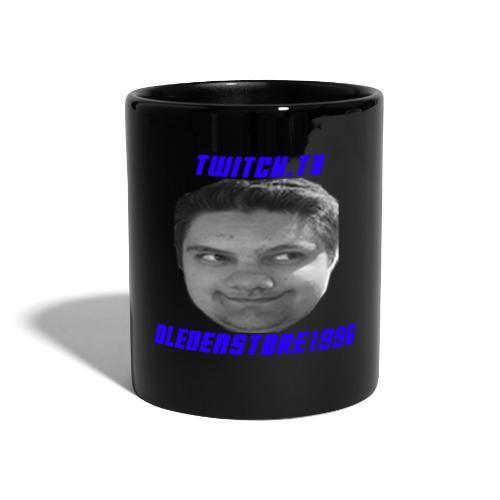 oledenTwitch - Ensfarget kopp