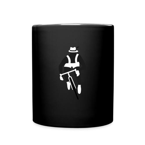 Shirt Black and White 1 png - Full Colour Mug