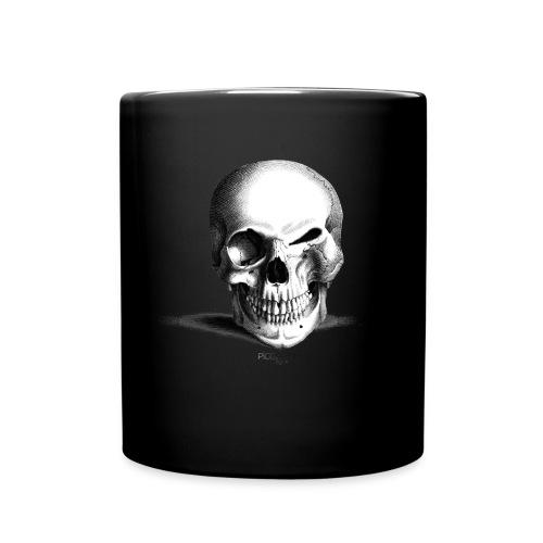 Happy Skull - Mug uni